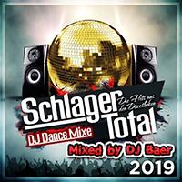 Schlager Total Die Hits Aus Den Discotheken 2019