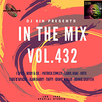In The Mix 432