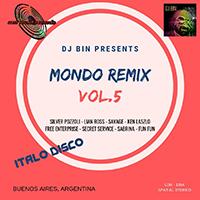 Mondo Remix 5