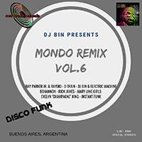 Mondo Remix 6