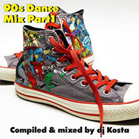 90s Dance Mix Part 1