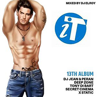 Club IT 13th Album