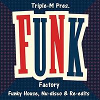 Funk Factory 38