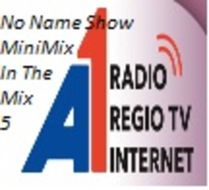 The No Name Show MiniMix In The Mix 05