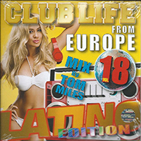 Club Life From Europe 18