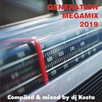 Generation Megamix 2019