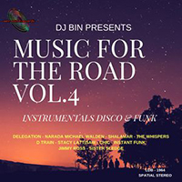 Music For The Road 04