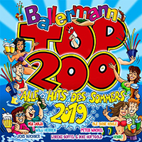 Ballermann Top 200-2019