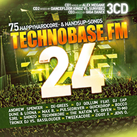 Technobase.FM We Are One 24