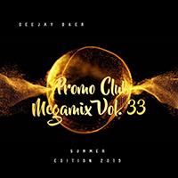 Promo Club Megamix #33