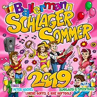 Ballermann Frühlingsschlager 2019