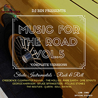 Music For The Road 05