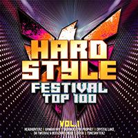 Hardstyle Festival Top 100 1