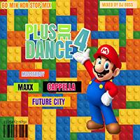 Plus De Dance 4