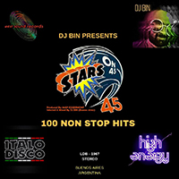 Stars On 45 100 Hits Non Stop