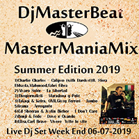 MasterManiaMix Summer 2019
