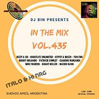 In The Mix 435