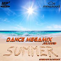 Dance Megamix 2019.07