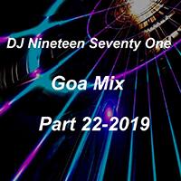 Goa Mix 22