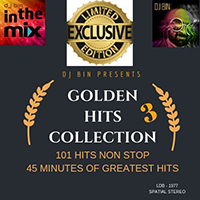 Golden Hits Collection 3