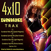 4x10 Eurodance Trax