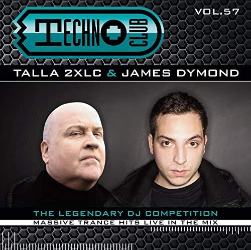 Techno Club 57