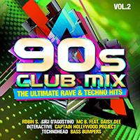 90s Club Mix 2