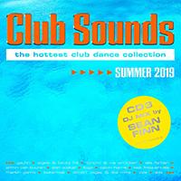 Club Sounds Summer 2019