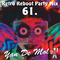 Retro Reboot Party Mix 61