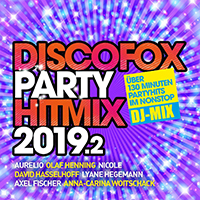 Discofox Party Hitmix 2019.2