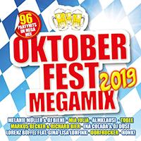 Oktoberfest Megamix 2019