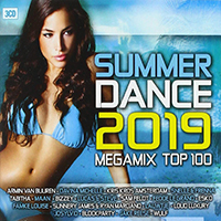 Summerdance 2019 Megamix Top 100