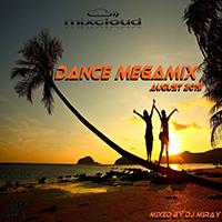 Dance Megamix 2019.08
