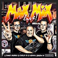 Max Mix Live