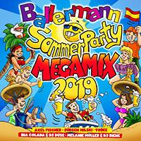 Ballermann Sommerparty Megamix 2019