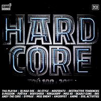 Hardcore Top 100 - 2017