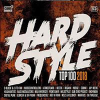 Hardstyle Top 100 - 2018