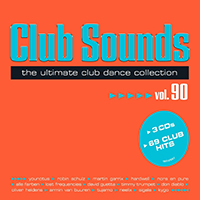 Club Sounds 90