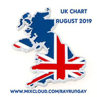 UK Chart Minimix 2019.08