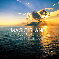 Magic Island (Music For Balearic People) 09