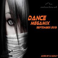 Dance Megamix 2019.09