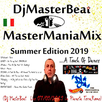 MasterManiaMix Summer Edition 2019