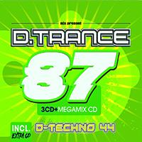 D.Trance 87