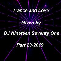 Trance & Love 29