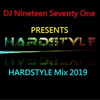 Hardstyle Mix 2019