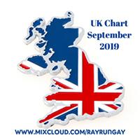 UK Chart Minimix 2019.09