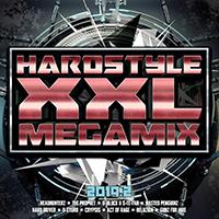 Hardstyle XXL Megamix 2019.2