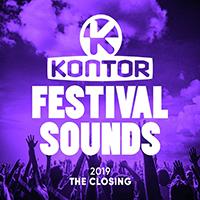 Kontor Festival Sounds 2019 The Closing