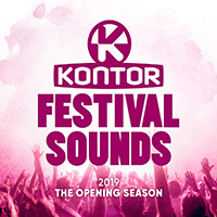 Kontor Festival Sounds 2019 The Opening Season