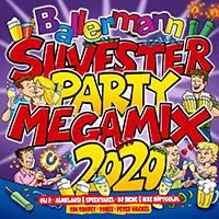 Ballermann Silvesterparty Megamix 2020